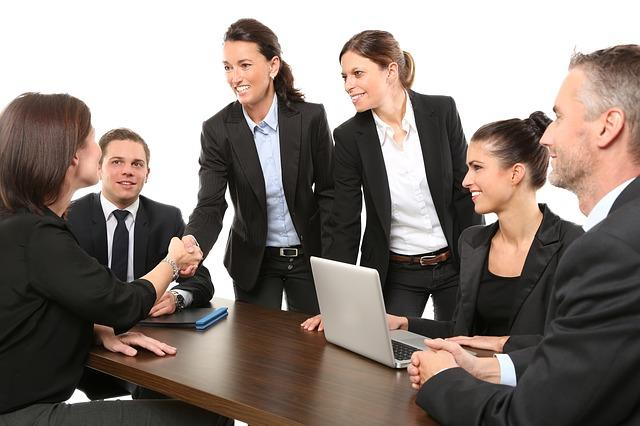 Business Visa Multiple Entry Meeting