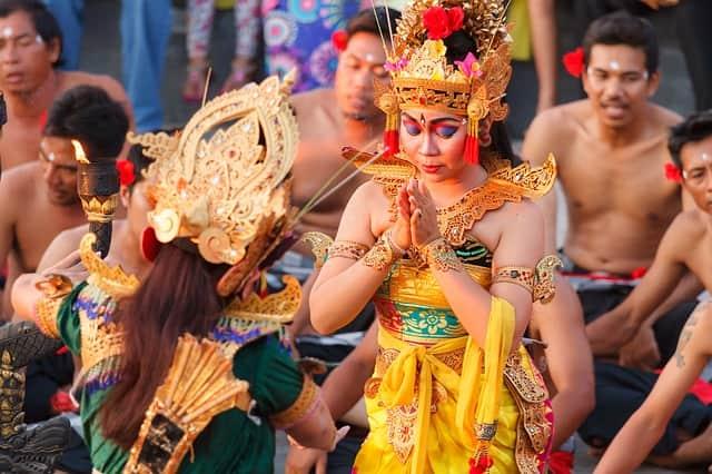 Social Cultural Visa Bali