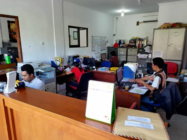 Visa Services Bali MPG Office