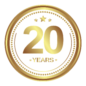 20 years trust mpg visa