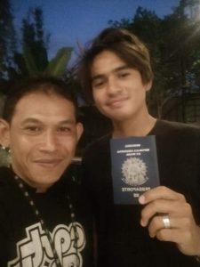 Visa Services Bali success 2